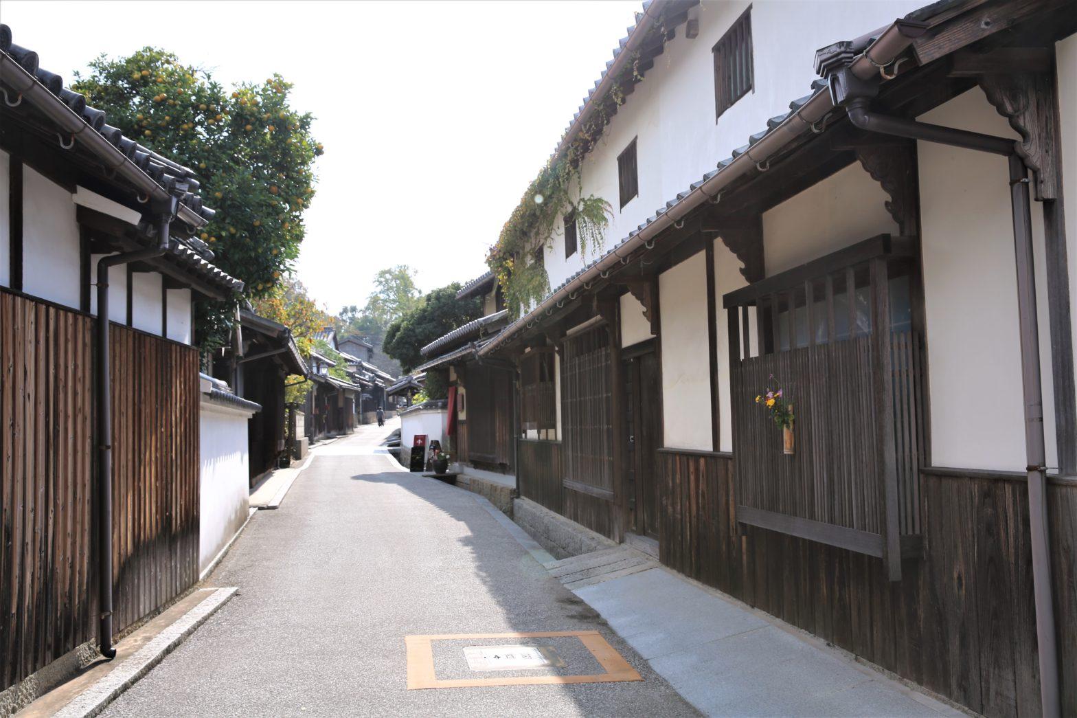 本島の観光スポット #2