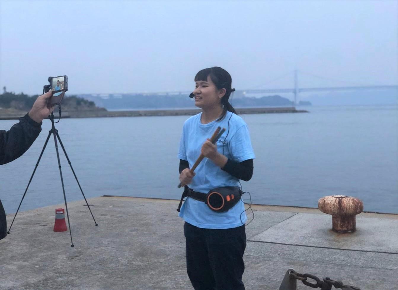 【スタッフコラム】#1 ~ヨネちゃんの自己紹介~